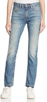 Vince Vintage Straight Leg Jeans in Talmadge