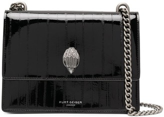 Kurt Geiger Kensington shoulder bag