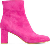 Maryam Nassir Zadeh suede ankle boots - women - Leather/Suede - 35