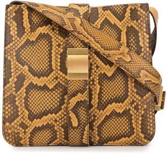 Bottega Veneta Square Hobo shoulder bag