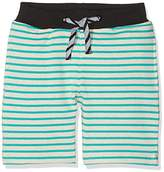 Name It Boys' Nitkube Unb Swe Long Nmt Short