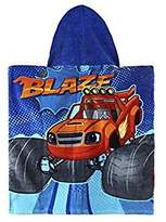 Blaze Craft Cerdá 2200002192 Poncho Beach Towel, Cotton, 50 x 115 cm