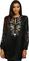 Nanette Lepore Women's Spangle Tunic