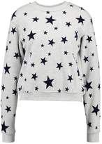 MBYM PALLAS Sweatshirt light grey melange