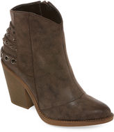Two Lips 2 Lips Too Lido Womens Bootie