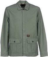 Carhartt Green Jacket