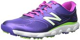 New Balance Women's Minimus Sport Spikeless Golf Shoe