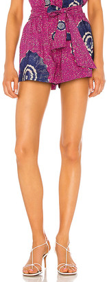 Ulla Johnson Martim Short