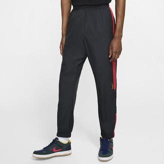 Nike Men's Swoosh Skate Track Pants SB Shield