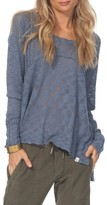 Rip Curl Women's Prophesy Knit High/low Pullover