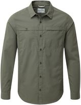 Craghoppers Kiwi Trek Long Sleeved Shirt