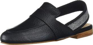 Kaanas Women's Urbino Sling Back Flat Mule Fashion Shoe Shoe