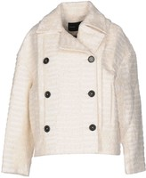 Proenza Schouler Coats - Item 49278345