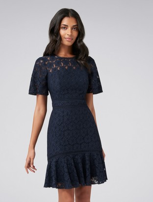 Ever New Stephanie Lace Dress