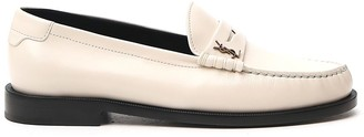 Saint Laurent Penny Loafers
