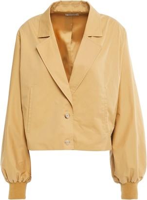 Nina Ricci Cotton-poplin Jacket