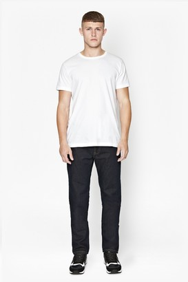 French Connenction Classic Regular Rinse Jeans