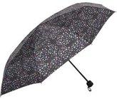 Dorothy Perkins Womens Multi Spot Umbrella- Multi Colour