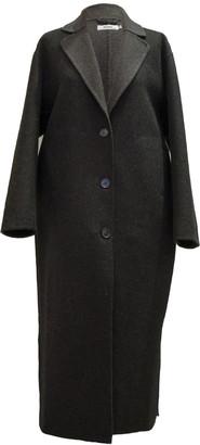 Stylein Terra Coat - xs | dark grey - Dark grey