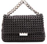 Stella McCartney Beckett Crossbody Bag in Black.
