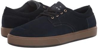 Emerica Spanky G6 (Navy/Gum) Men's Skate Shoes