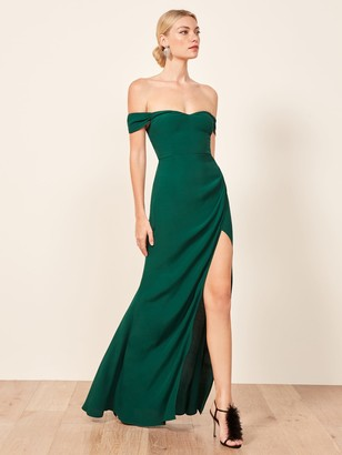 Reformation Marilyn Dress