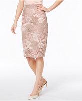 Blush Pencil Skirt - ShopStyle