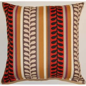 Calypso Creative Home Pike Throw Pillow Creative Home