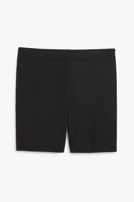 Monki Bikini shorts