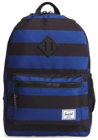 Herschel Boy's Heritage Youth Backpack - Black