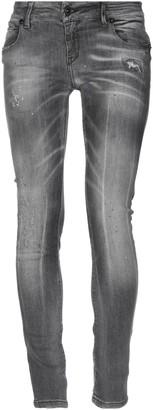 Ab/Soul Denim pants - Item 42706910GO