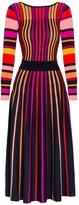 Temperley London Panaroma Knit Dress