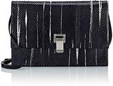Proenza Schouler Women's Small Lunch Bag-BLACK
