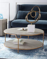 Regina-Andrew Design Regina Andrew Design Chaz Tiered Coffee Table