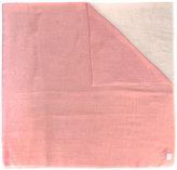 Faliero Sarti ombre woven scarf