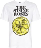 Amplified White Stone Roses T-shirt*
