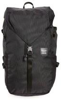 Herschel Men's Barlow Trail Large Backpack - Black