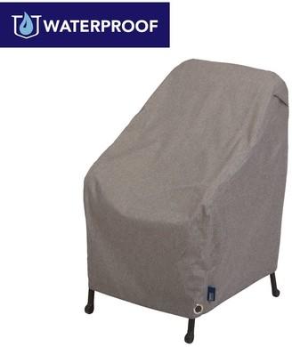 Modern Leisure Garrison Waterproof Outdoor Patio Chair Cover