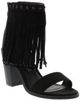 Very Volatile Lux Fringe Sandal