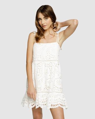 Apero Label Senorita Swing Dress