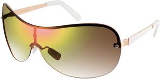 Southpole Women's 444sp Sunglasses