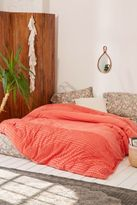 Urban Outfitters Agnes Tufted Dot Duvet Snooze Set