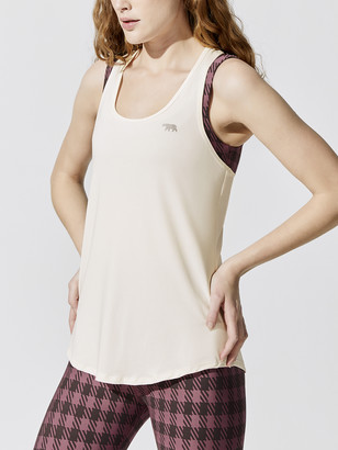 "Running Bare ""Back To Bare"" Workout Tank"