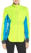 Brooks Women's 'Drift' Water Resistant Shell Jacket