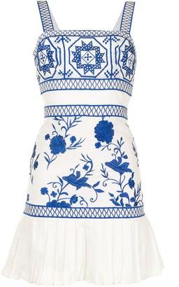 Alexis Asteria dress