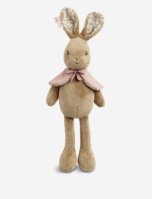 Peter Rabbit Flopsy long legged soft plush toy 16cm