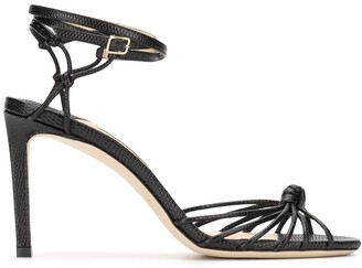 Jimmy Choo Lovella 95mm sandals