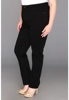 NYDJ Plus Size Plus Size Janice Legging Super Stretch Denim