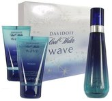Davidoff Cool Water Wave Eau De Toilette Spray 1.7 Oz for Women