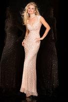 Scala 48548 Dress in Blush